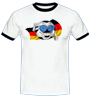 Fussball-Shirts Motiv 15